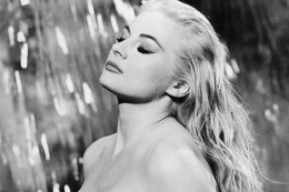 Links for the Day: Anita Ekberg R.I.P., Slavoj Žižek on the Charlie Hebdo Massacre, Mike Leigh Interview, <em>Reverse Shot</em>&#8216;s 11 Movie Offenses of 2014, &amp; More