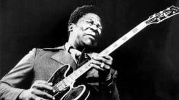 Links for the Day: B.B. King Dies at 89, Cate Blanchett Interview, Richard Brody's Advice for Robert Downey Jr., Abel Ferrara's <em>Siberia</em> Kickstarter, &amp; More