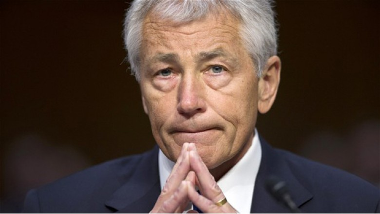 Links for the Day: Chuck Hagel to Resign, Marion Barry R.I.P., More Bill Cosby Allegations, New Benghazi Report, J. Lo & Iggy Azalea at the AMAs, & More
