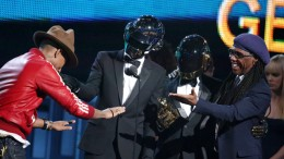 Links for the Day: Daft Punk Wins Big at Grammys, Off Off Off Broadway (at Your Multiplex), DGA Winners, Sundance Gets <em>Whiplash</em> on Awards Night, &amp; More