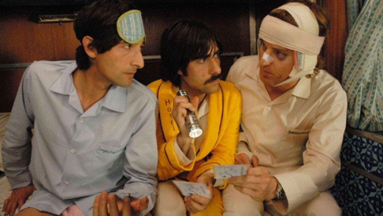 Links for the Day: <em>The Darjeeling Limited</em> on Blu-ray, Eric Stoltz Isn&#8217;t Funny, <em>Blue Vanlentine</em> vs. MPAA, &#8220;DADT&#8221; Injunction, <em>The Dilemma</em> Less Gay