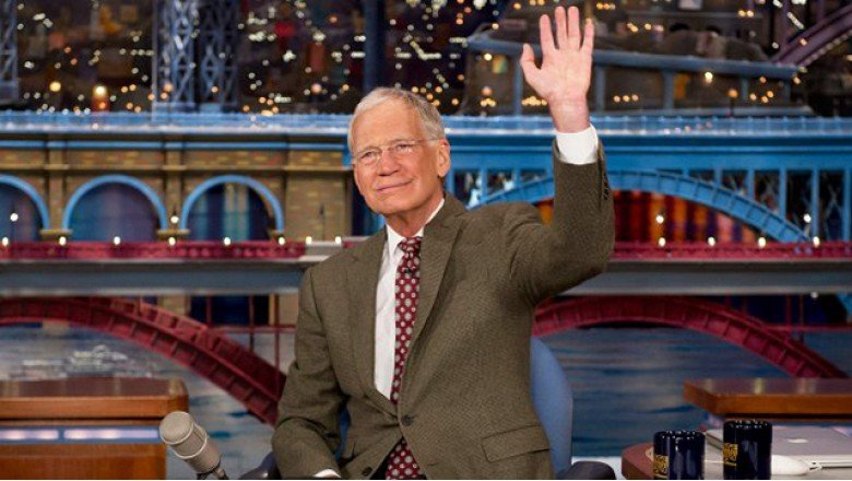Links for the Day: David Letterman to Retire from CBS, Why Ellen DeGeneres Should Replace Him, Matt Zoller Seitz on <em>EW</em> and the End of an Era, &amp; More