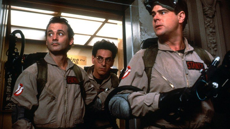 Links for the Day: The Making of <em>Ghostbusters</em>, Seitz on <em>Orange Is the New Black</em>, The Economics of Movie Reviews, Shep Houghton Profile, &amp; More