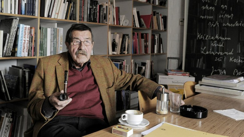 Links for the Day: Günter Grass Dies at 87, Mark Harris on the Problem with TV Reboots, Louis C.K.'s Love Letter to NYC, <em>Terminator Genisys</em> Trailer, &amp; More