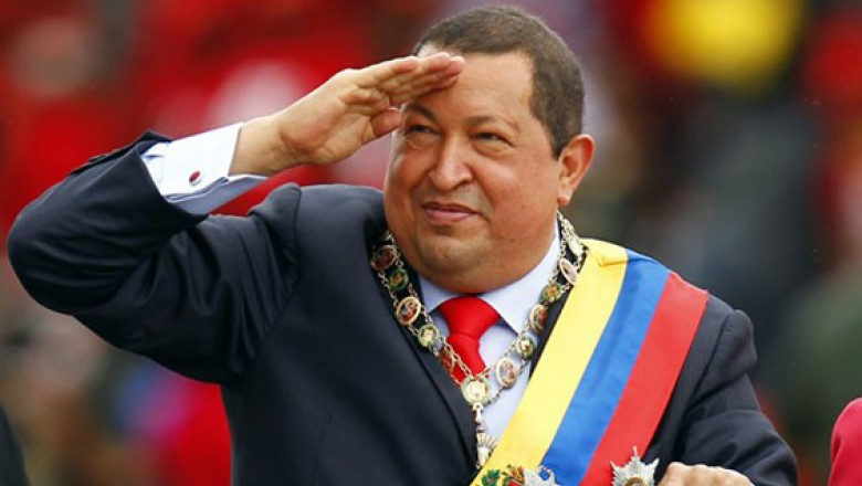 Links for the Day: Hugo Chavez Dies, Stunned Cuba Ponders Future, Nora Ephron's Final Act, Lady Gaga Fans Protest Madonna's GLAAD Gig, & More