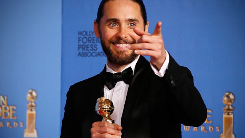 Links for the Day: Leto and Douglas&#8217;s Homophobic Golden Globes Speeches, Israel Bids Farewell to Ariel Sharon, The War Over <em>The Wolf of Wall Street</em>, &amp; More