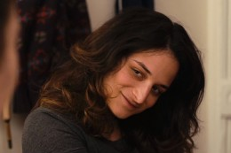 Links for the Day: Jenny Slate <em>Obvious Child</em> Interview, Fire in the Belly, Stanley Kubrick Nerd-Off with Matthew Weiner, Brian De Palma&#8217;s Vision, &amp; More
