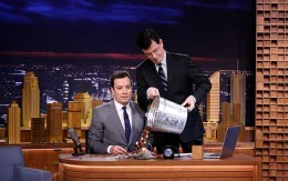 Links for the Day: Jimmy Fallon Debuts New <em>Tonight</em>, Pussy Riot Members Detained in Sochi, St. Vincent: Reckless Precision, Raúl Castillo Interview, &amp; More