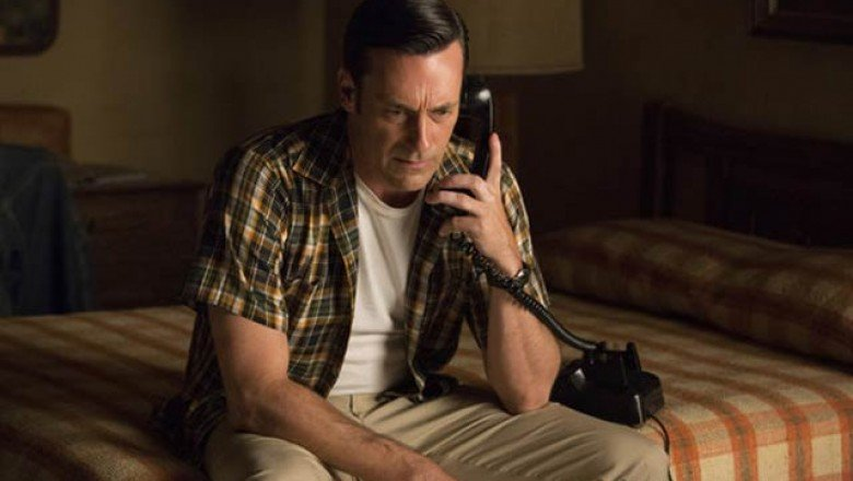 Links for the Day: Jon Hamm Talks <em>Mad Men</em> Series Finale, The Untold Story of ILM, László Krasznahorkai Wins Man Booker International Prize, &amp; More