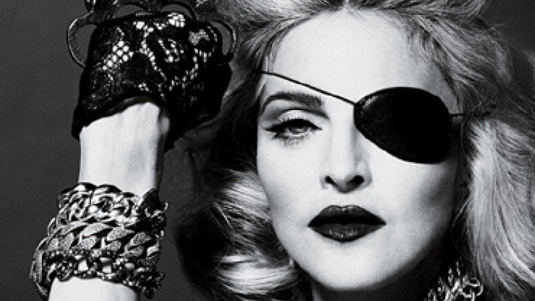 Links for the Day: Van Sant Interviews Madonna, Panahi Petition, and More on M.I.A.