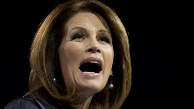 Links for the Day: Michele Bachmann Won't Seek Re-Election, How South Africa Fell Out of Love with Oscar Pistorius, Adam Levine Hates This Country, & More