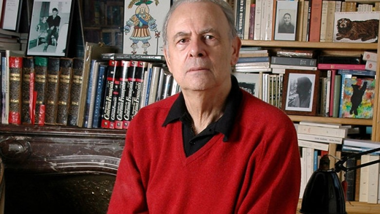Links for the Day: Patrick Modiano Wins Nobel Prize in Literature, Zadie Smith on Finding Your Beach, Film Is What You Use to Make Movies, & More