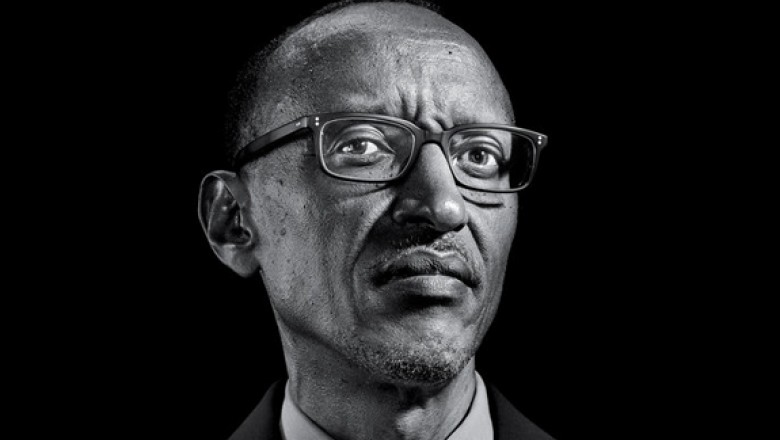 Links for the Day: Paul Kagame: Global Elite&#8217;s Favorite Strongman, London Film Festival Lineup, Jon Stewart Returns to <em>The Daily Show</em>, &amp; More