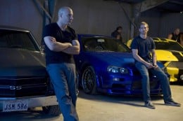 Links for the Day: <em>Fast &amp; Furious 7</em> May Use Body Doubles and CGI for Paul Walker Scenes, Jim Rebhorn Wrote His Own Obit, RuPaul Drives John Waters, &amp; More