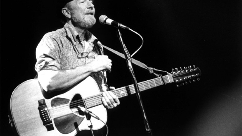 Links for the Day: Pete Seeger R.I.P., The Woody Allen Allegations: Not So Fast, Quentin Tarantino vs. <em>Gawker</em>, <em>The Zero Theorem</em> Official Trailer, &amp; More