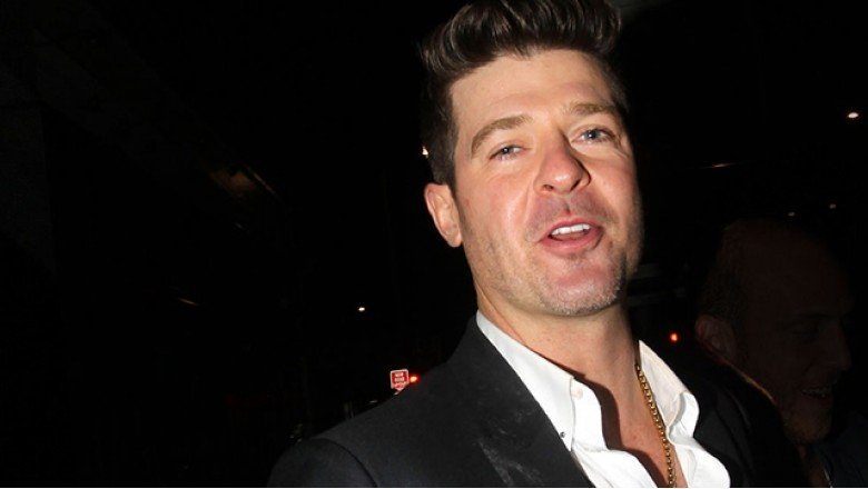 Links for the Day: Robin Thicke Admits to Wide-Scale Douchery, Two Thumbs Up for Leonard Maltin, Rape Culture in the Alaskan Wilderness, & More