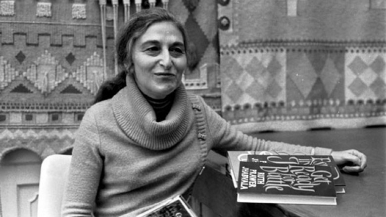 Links for the Day: Ruth Prawer Jhabvala R.I.P., First Cell Phone Message Turns 40, Giorgio Moroder Interview, <em>The Great Gatsby</em> Trailer, &amp; More