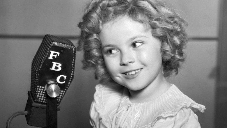 Links for the Day: Shirley Temple R.I.P., Oscar Season Turns Ugly, Why I Worked With Roman Polanski, James Toback's Hollywood Mis-Education, & More