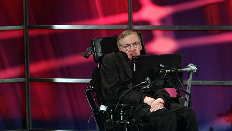Links for the Day: Stephen Hawking Interview, New <em>Reverse Shot</em> and <em>Bright Lights Film Journal</em>, David Lynch Coffee Commercial, &amp; More