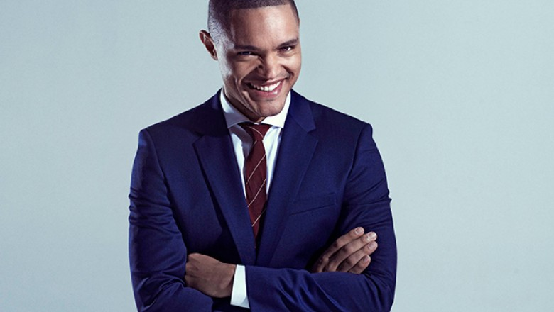 Links for the Day: Trevor Noah to Succeed Jon Stewart, Richard Brody on <em>While We're Young</em>, Sean Young Interview, <em>Spectre</em> Teaser, &amp; More