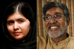 Links for the Day: Nobel Peace Prize Goes to Malala Yousafzai and Kailash Satyarthi, Jan Hooks and Geoffrey Holder R.I.P., 50 Best David Lynch Characters, & More