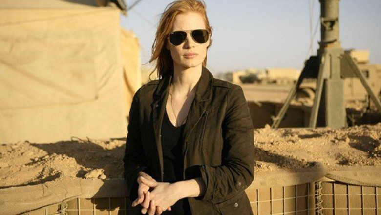 Links for the Day: New York Film Critics Circle Goes for <em>Zero Dark Thirty</em>, Elizabeth Price Wins Turner Prize, <em>Homeland</em> Conspiracy Theories, &amp; More