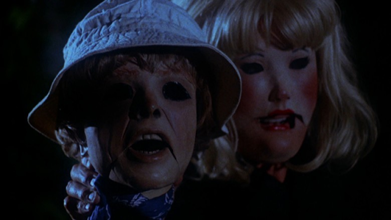 13 Obscure Horror Films to Watch This Halloween
