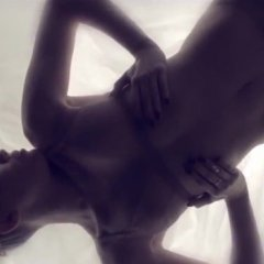 "Miley Cyrus Gets Between the Sheets in ""Adore You"" Music Video"
