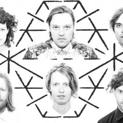 <em>House</em> Playlist: Arcade Fire, M.I.A., &amp; Cut Copy