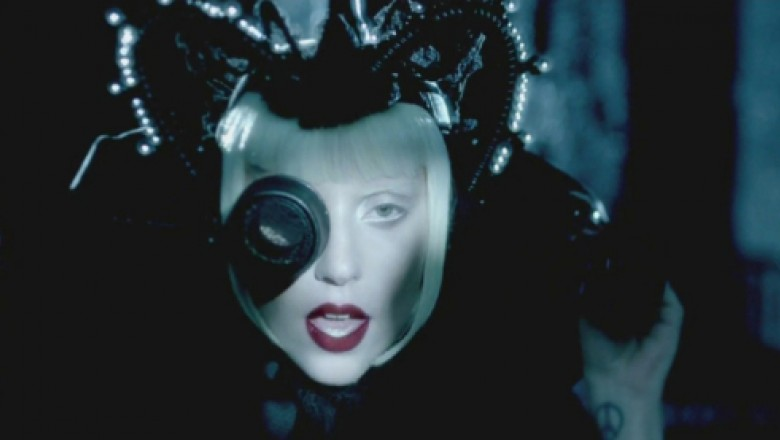 "I'm Not Your Babe: ""Alejandro"" and the Gaga Narrative"