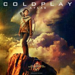 Listen to Coldplay&#8217;s &#8220;Atlas&#8221; from <em>The Hunger Games: Catching Fire</em>