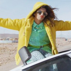 "Video Review: M.I.A., ""Bad Girls"""