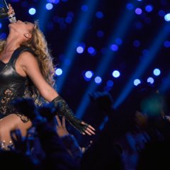 Beyoncé's Super Bowl Power Surge
