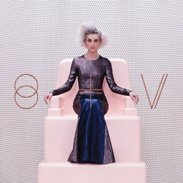<em>House</em> Playlist: St. Vincent, Burial, Phantogram, &amp; EMA