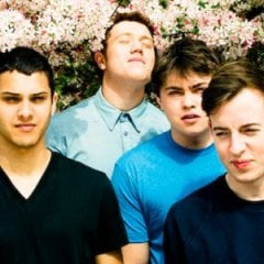<em>House</em> Playlist: Bombay Bicycle Club, Charli XCX, Radiohead, and The Rapture