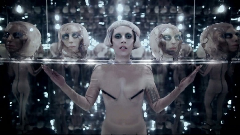 "Video Review: Lady Gaga's ""Born This Way"""