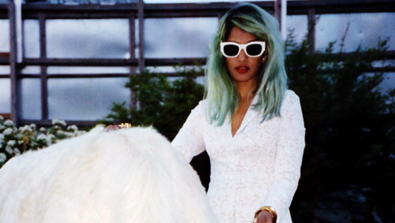 "M.I.A. Brings the ""Noize"" on New Single"