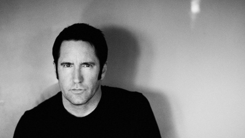 "Nine Inch Nails' ""Haunted"" Comeback"