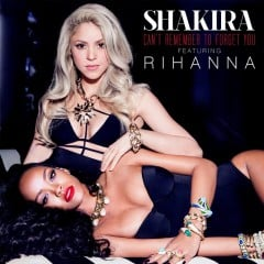 "Single Review: Shakira featuring Rihanna, ""Can't Remember to Forget You"""