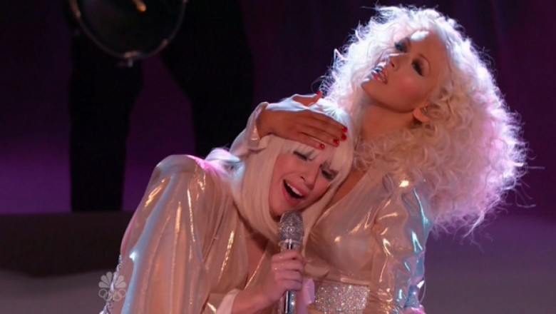 "Single Review: Lady Gaga featuring Christina Aguilera, ""Do What U Want"""