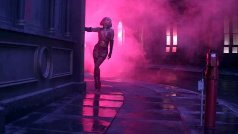 "Video Review: Lady Gaga, ""The Edge of Glory"""