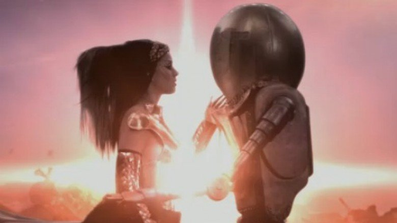"Video Review: Katy Perry's ""E.T."""