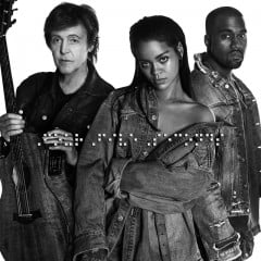 "Single Review: Rihanna featuring Kanye West & Paul McCartney, ""FourFiveSeconds"""