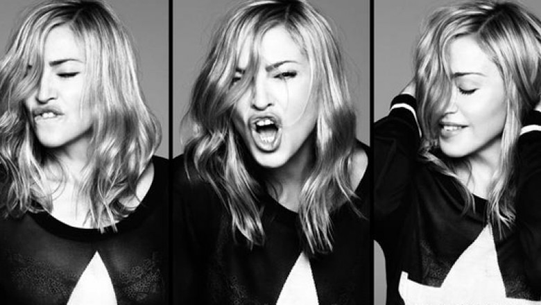"Single Review: Madonna featuring Nicki Minaj and M.I.A., ""Give Me All Your Luvin'"""
