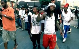 Music Video Round-Up: Lil Wayne & Kanye West