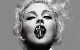 "Music Video Review: Madonna, ""Living for Love"""