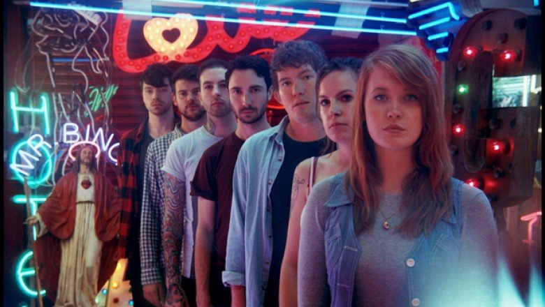 Indie 500: Los Campesinos!, Re-Up Gang, the Promise Ring, and the National