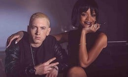 "Music Video: Eminem featuring Rihanna, ""The Monster"""