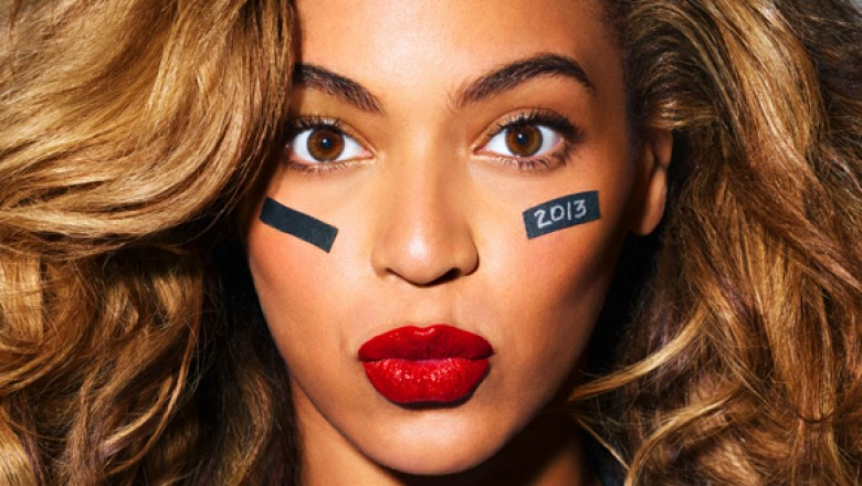 On Trend: The Year of Beyoncé