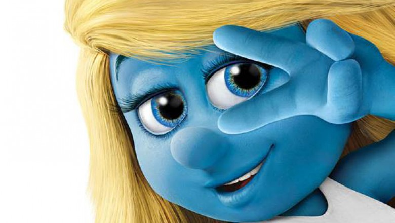 the smurfs 2 hd